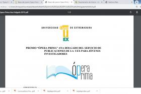 Calendario Uex.Direccion Departamento De Historia Universidad De Extremadura